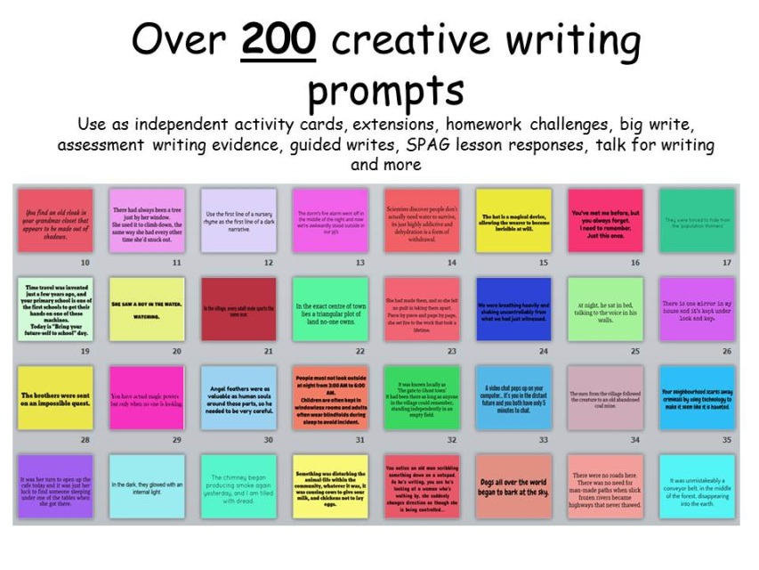 developing creative writing skills ks2 Ks1 & ks2 ks3, ks4 & ks5 writing preparation: level 5 to 6+ writing paper booster programme use with dice to generate ideas for creative writing acrobat.